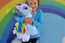 My little pony / by Julia Polynova