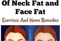 face and neck fat