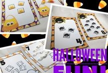 TpT Halloween Resources / Halloween resources created by teacher-authors from Teachers Pay Teachers