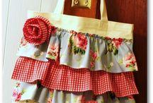 Sewing / by Lisa Telford