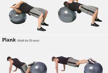 ćwiczenia- piłki