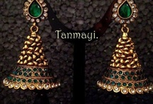 Indian Jewellery ♥