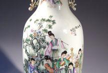 Porcelanas | Porcelain