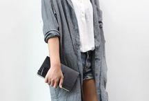 Fashion / Chic style fashion