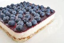 Eten - taart & cake gezond