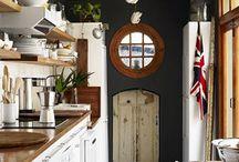 kitchen / by jill richards