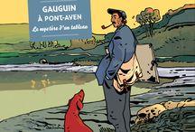 Bretagne / Dans ce thème, on vous présente nos ouvrages en rapport avec notre région : la Bretagne !