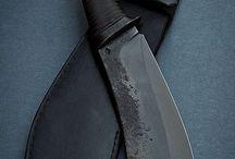 knivar