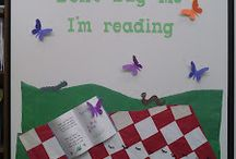 bulletin boards / by Donna Johnson