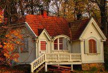 Cottages & Cabins