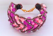 New Bracelets & Rings & Earrings & Pendants Collection.Atelier Marsala