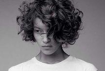 cabelo, cabelo meu ♥