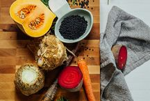beautiful ingredients