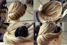 Hair! / by Jessica Rose