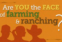 Faces of Farming & Ranching / The search is on for the next faces of farming & ranching! U.S. Farmers & Ranchers Alliance® (USFRA®) is looking for the new Faces of Farming & Ranching. To help put a real face on agriculture,  later this year, USFRA will select standout farmers and ranchers who are proud of what they do, eager to share their stories of continuous improvement and who are actively involved in sharing those stories in public and on social media.  Learn more about how to apply at http://www.fooddialogues.com/faces