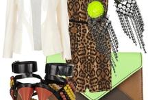 Fashion!  / by Tiffany Tisdale-Braxton