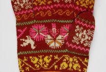 estonian knitting / estonian knitting from lace to muhu