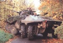 Modern Warfare - LUCHS