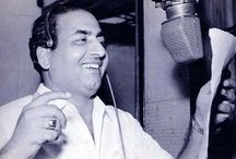 Muhammad Rafi / Mohammed Rafi (24 December 1924 – 31 July 1980) was an Indian playback singer. One of the most popular singers of the Hindi film industry, Rafi was notable for his versatility; his songs ranged from classical numbers to patriotic songs, sad lamentations to highly romantic numbers, qawwalis to ghazals and bhajans.  He received six Filmfare Awards and one National Film Award. In 1967, he was honoured with the Padma Shri award by the Government of India