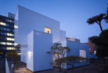 houses/architecture / by Giselle Chandler