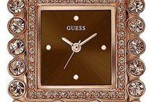 Guess hodinky / Dámske hodinky Guess