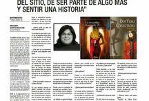 """Diario """"El Longino"""" de Chile / Periódico"""