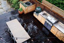 Terrace & BBQ