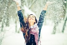 Winter Lovin' / by Meghan Barrett