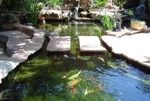 Garden Decó / Ambientes de jardín y exterior que me gustan o inspiran...