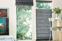 Patio door/window covering idead