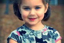 Little girl hair cuts  / by Erin Bricault
