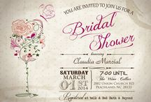 Bridal Shower A&D