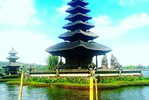 Three Amazing Water Temples / Bali individual tours