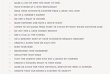50 dingen om in je eentje yedoen