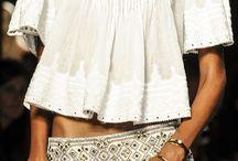 L♥ve l♥ve l♥ve les tuniques Isabelle Marant