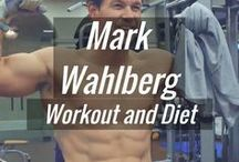 Workout  and Diet