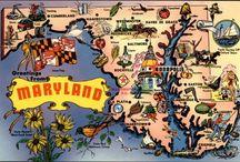 USA - Maryland
