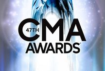 The 47th Annual CMA Awards