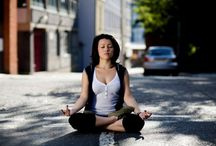 Meditation / by Pam Seymour
