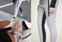 Pantalons Nike
