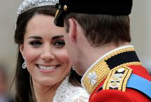 Kate and Wills / by Jane On the Plains