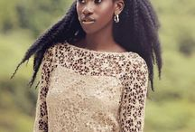 Natural African American Hair / Hair / by Crystal's Photography Studio