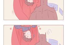 Superbat & Batfamily