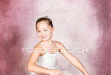Dance photography ideas