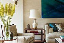 livingroom / гостинная