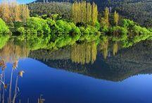 Tasmania / Tasmanian road trip planning