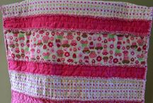 Simple Quilts and Quilting Projects