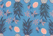 patterns. / by Anna Magruder