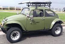 VW Ideas