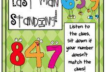 Grade 2 - Numeracy